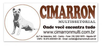 Cimarron Multissetorial