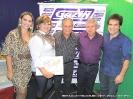 Show Daniel Comemoração dos 119 anos de Taquaritinga 16/08/2011