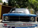 14º Encontro de Carros Antigos Taquaritinga