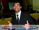 Posse do Novo Presidente do Rotaract