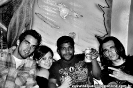Bar do Thomaz Prato Feito e Reduto 576 Em um  Encontro Eletrizante 18/11/2011