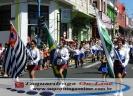 Desfile Festa da Cidade 2012