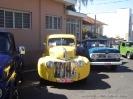 Exposição de Carros Antigos