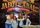 Rodeio Show Jaboticabal 2015 João Bosco & Vinícios