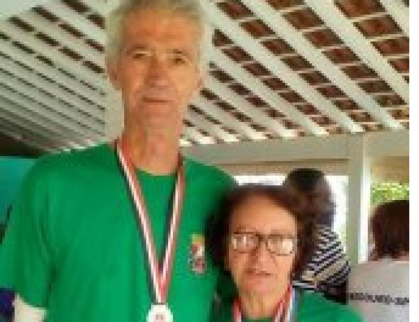 Taquaritinga termina em 9º na classificação dos Jogos Regionais do Idoso em Bebedouro