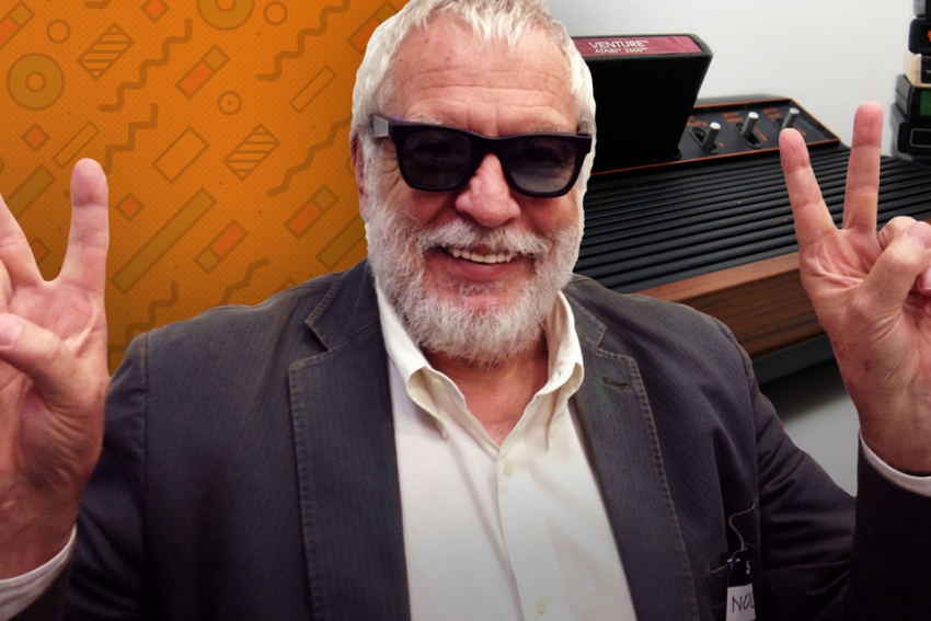 BGS 2018: Nolan Bushnell revela bastidores da Atari e elogia games atuais