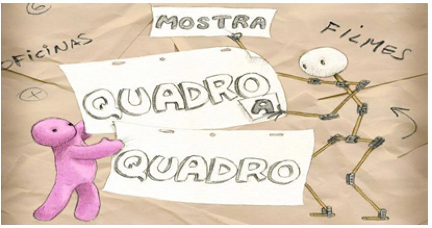 3ª. Mostra Quadro a Quadro chega à Araraquara