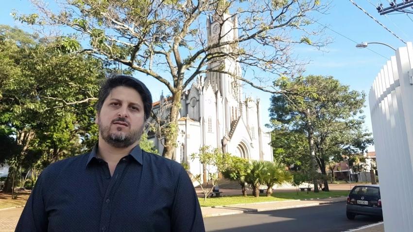 O Brasil que Eu Quero: Taquaritinga/SP